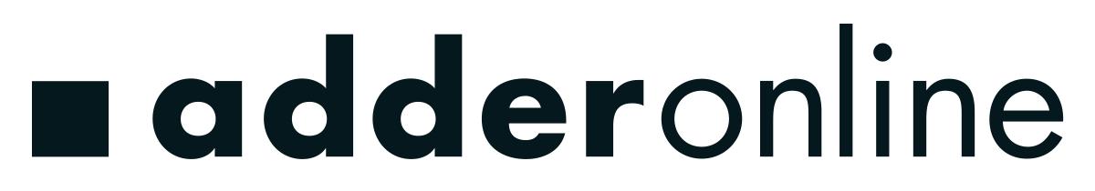 Adderonline Logo
